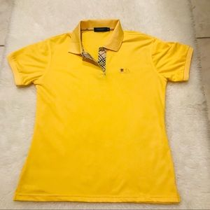 Burberry London Shirt Jr size XL women's size M